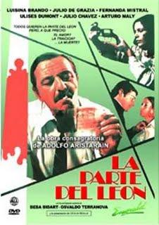 La Parte Del León (1978)