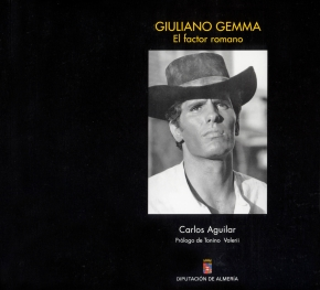 Portada Giuliano Gemma