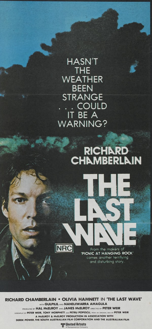 An analysis of the last wave directed by peter weir