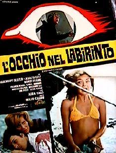 L'occhio nel labirinto (1972) Movie