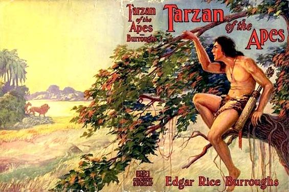 TarzanOfTheApes