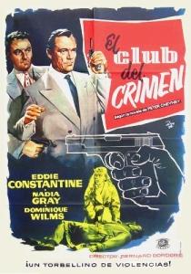 El club del crimen [Les femmes sen balancent]