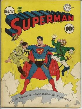 superman-hitler