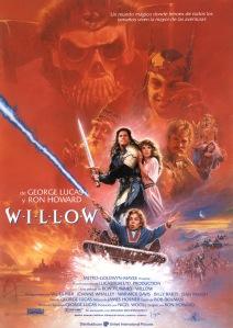 1988 Willow (esp)