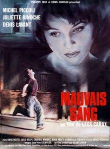 Mauvais-Sang