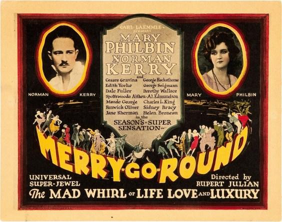 merry-go-round 1923 lobby
