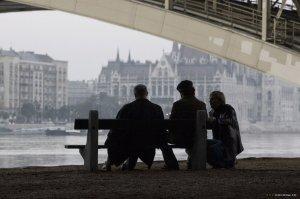 Munich Bridge