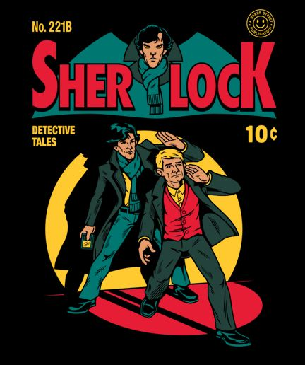 sherlock-batman