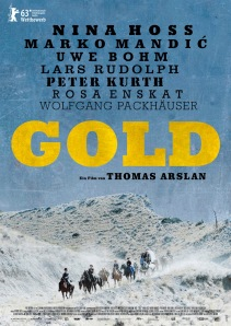 GOLD_Plakat