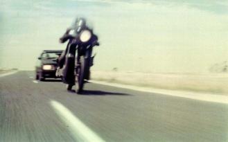 Mad Max, salvajes de autopista (para portada)