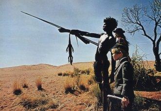 Walckabout (Nicolas Roeg, 1970)