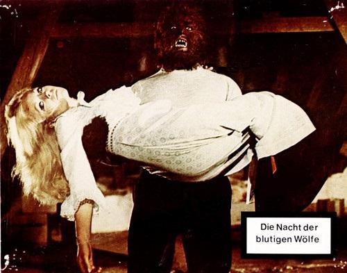 doctor jekyll hombre lobo werewolf - 1972 klimosvsky - Lobby008
