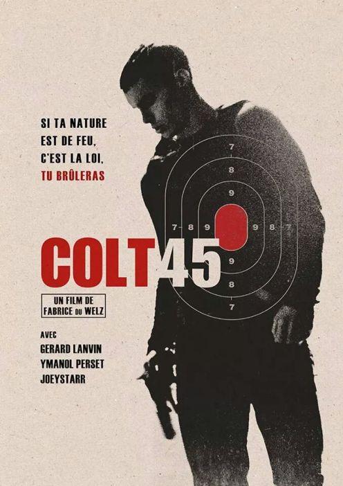 Colt .45 - 3