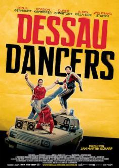 Dessau-Dancers-DE-Poster