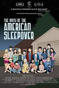 220px-TheMythOfTheAmericanSleepover2010Poster