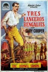 1935-tres-lanceros-bengalies-the-lives-of-a-bengal-lancer-es-3