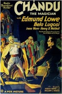 chandu-1932-poster