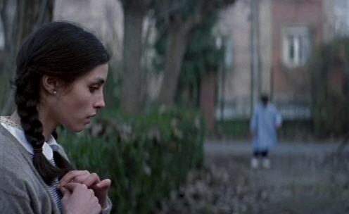 La madre muerta (1993) Ana Álvarez